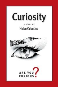 Curiosity Cover